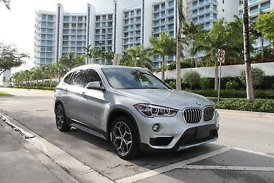 2016 BMW X1 ⭐️⭐️⭐️⭐️⭐️ xDrive Loaded !!! only 22kmiles BMW X1 xDrive Loaded !!! only 22kmiles MSRP 45k$