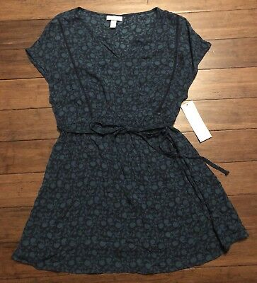 Liz Lange Maternity Blouse Top Size M Medium ~ NEW With $24 Tag ~ Stretch