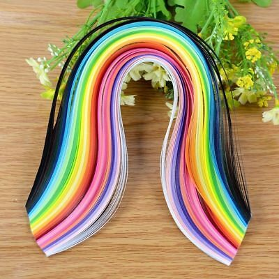 260 Stripes 3mm Craft Decor Origami Quilling Paper 2018 hot sale