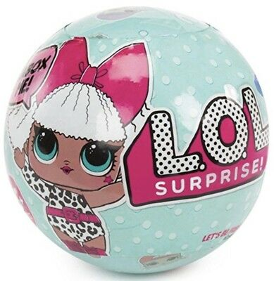 LOL Surprise Series 1 Diva Ball