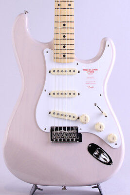 FENDER: ELECTRIC GUITAR Made in Japan Hybrid 50s Stratocaster USB NEW OTHER