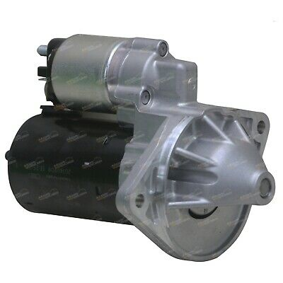 Genuine Bosch Starter Motor Ford Territory SX SY 2004-2009 6cyl 4.0L incl Turbo