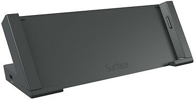 Genuine Microsoft Surface Pro 3 1664 Docking Station LAN USB 3 Mini Display