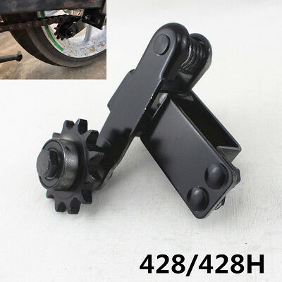High Strength Steel Motorcycle Tight Chain Automatic Chain Tensioner Square Tube