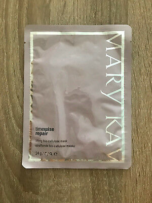Mary Kay TimeWise Repair LStraffende Bio-Cellulose Maske 1 Packung 24 g