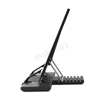 Adjustable Angle Tilt Table Reading Book Pand Stand Holder For Student Reader