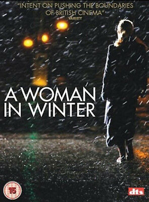 A WOMAN IN WINTER DVD Jason Flemyng Julie Gayet Jamie Sives UK Release New R2