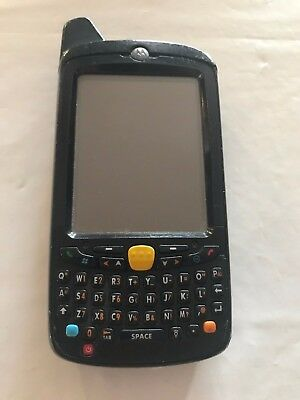 Motorola Symbol MC5574 Barcode Scanner WM 6.1 PDA without PSU
