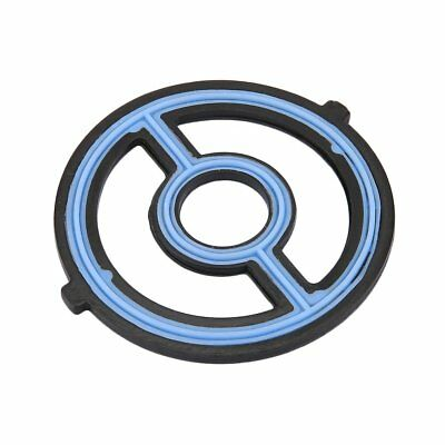 Engine Oil Cooler Seal Gasket For Ford MAZDA 3 5 6 Speed CX-7 CX-9 CX-5 KG