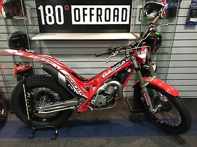 NEW!!! 2019 Gas Gas TXT Racing 125cc,250cc,300cc Trials Bike
