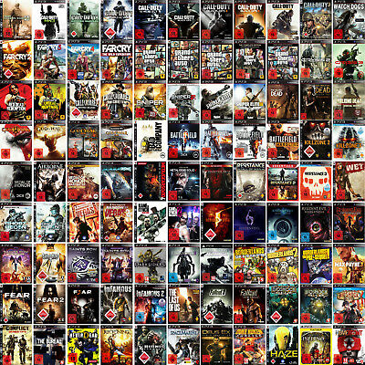 PS3 - Playstation 3 (Sony) Beliebte Kinder, Lego, Marvel & Rennspiele in OVP