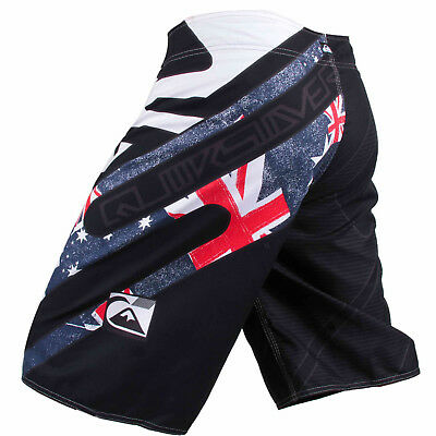 2018 Quiksilver MEN'S Surf BOARDSHORTS swimming Surfing Beach Pants Size 30-44