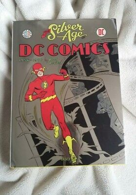 The Silver Age Of DC Comics 1956 - 1970