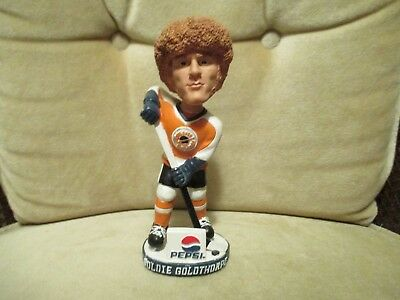 Bobble Head - Syracuse Blazers - W.h.a. Hockey