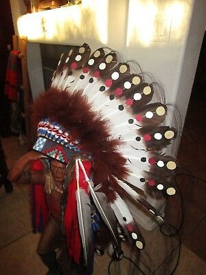 Chinook Warbonnet