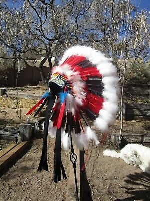 """The Original """"trading Post Warbonnet"""""""