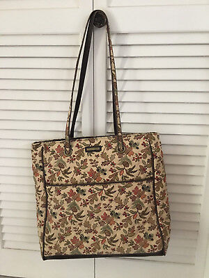 Longaberger Quilted Purse