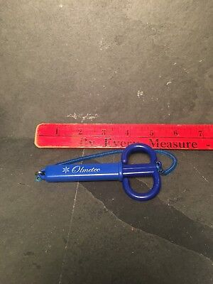 Rare Japanese  Drug Rep Promo SCISSORS-American Version Was Benicar