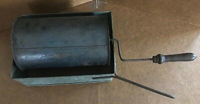 Antique Coffee Bean Roaster