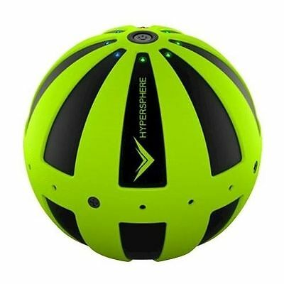NEW Hyperice Hypersphere Vibration Rechargeable Massage Ball Therapy & Crossfit