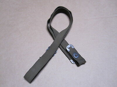 M1 Carbine Sling Ww2 Wwii Od Green