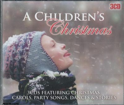 a childrens christmas carols party songs dances christian christmas cd - Childrens Christian Christmas Songs