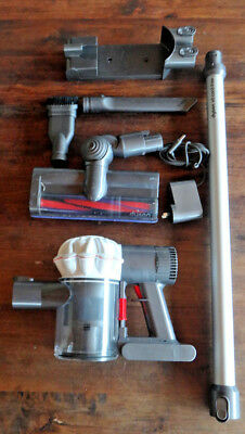 Dyson V6 Cord-Free Handstick Vacuum Cleaner *Great Condition Cheapest