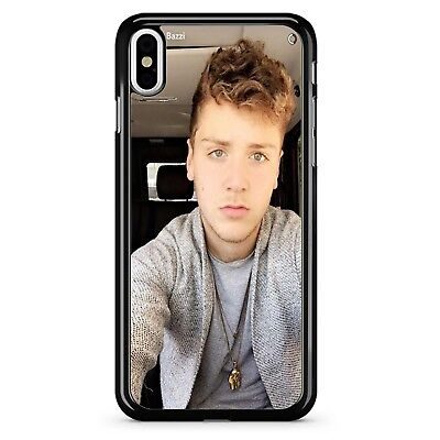 custom case,bazzi 3 case for iphone and samsung, etc