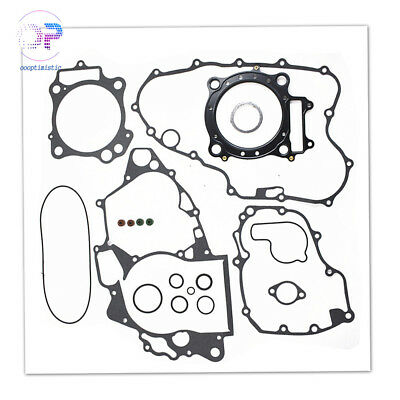 For Honda Crf450x 2005 2017 Complete Engine Gasket Kit Set Grf 450x