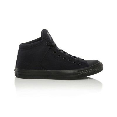 Converse Chuck Taylor All Star Street Mid Casual Shoes - Mens Womens Unisex - BL