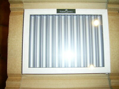 *SALE* Faber Castell tray for 12 pens, wood