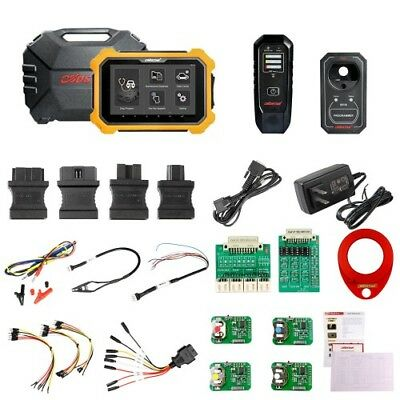 OBDSTAR X300 DP Plus PAD2 B Package Immo+Mileage Correction Auto Programmer Tool