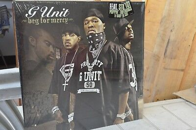G UNIT - Beg for Mercy - mmoetwil@hotmail.com