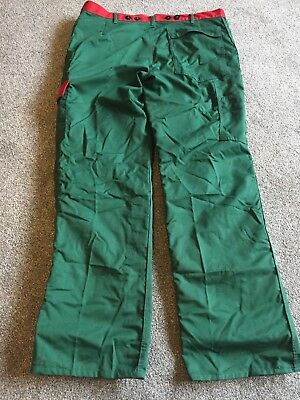 Kansas Chainsaw Protective Trouser