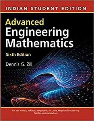 Brand new.Advanced Engineering Mathematics by Dennis G. Zill 6th INTL ED