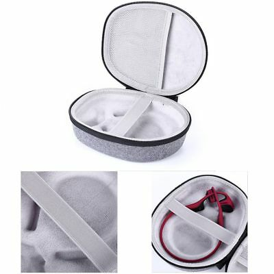 Travel Carrying Case Portable Box Cover for AfterShokz AS650Trekz Air Headphones