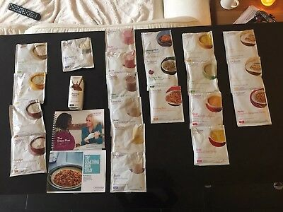 Cambridge Weight Plan Bundle ... *Try Before Joining* *22 Products*
