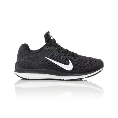 c5880b0363c NIKE AIR ZOOM Winflo 5 Women s shoe - New Sprint Summit White Dark ...