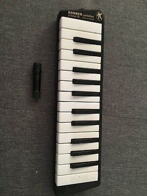Hohner Melodica Piano 26, made in Germany