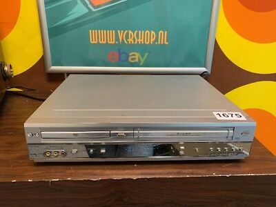 LG DVC5930 - DVD Player & VHS Recorder 6HD Hifi Stereo