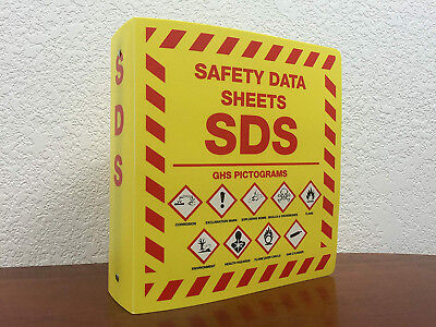 Material Safety Data Station everything you need to be business compliant.