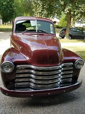 1953 Chevrolet Other Pickups 3100 1953 chevy truck 3100