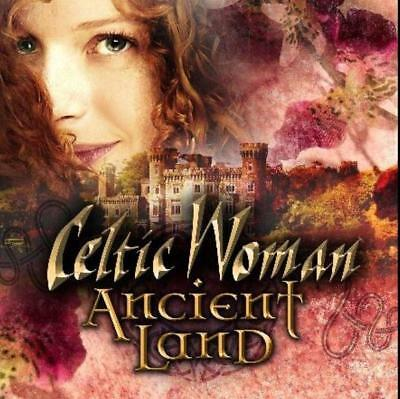 Celtic Woman - Ancient Land - CD 2018 18 Brand new Tracks edition