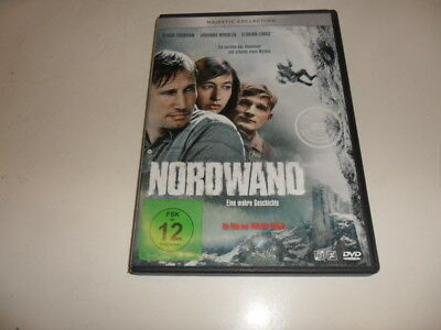 DVD  Nordwand