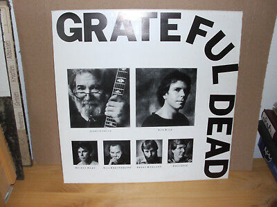 Grateful Dead New York 24.9.88 with Mick Taylor and Suzanne Vega  Vinyl-LP
