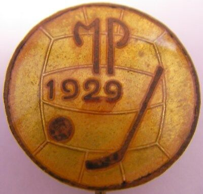 Lange Nadel........ Abzeichen MP Mikkeli..... long needle badge.......Finnland
