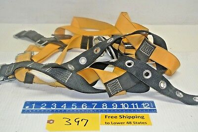 Used Yoke Harness #SM13S Safety Tool Warehouse - Construction  Free Ship