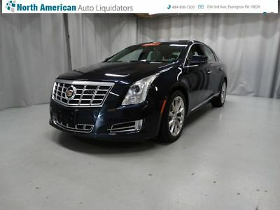 2013 Xts Luxury Collection