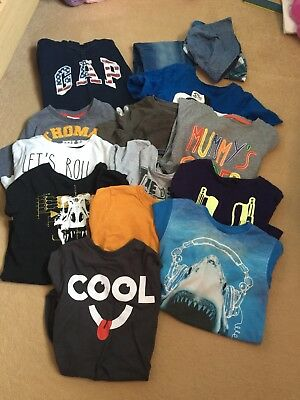 Boys Small Bundle 5/6 6/7