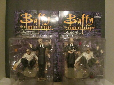 Buffy the Vampire Slayer's Gentlemen from 'Hush' by Moore Action Collectibles